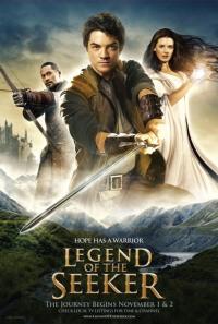 Смотреть Легенда об Искателе онлайн на Кинопод бесплатно