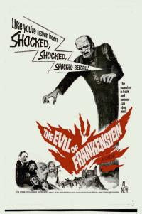 Смотреть Грех Франкенштейна онлайн на Кинопод бесплатно