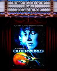 Смотреть Космический поиск онлайн на Кинопод бесплатно