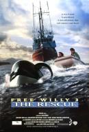 Смотреть фильм Освободите Вилли 3: Спасение онлайн на Кинопод бесплатно