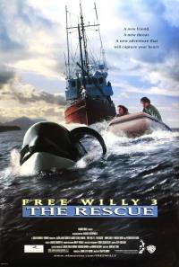 Смотреть Освободите Вилли 3: Спасение онлайн на Кинопод бесплатно