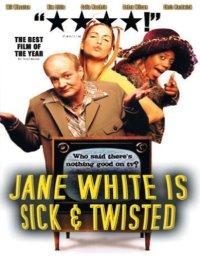 Смотреть Джейн Уайт, у которой не все дома онлайн на Кинопод бесплатно