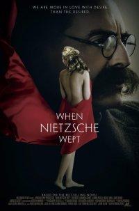 Смотреть Когда Ницше плакал онлайн на Кинопод бесплатно