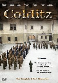 Смотреть Побег из замка Колдиц онлайн на Кинопод бесплатно
