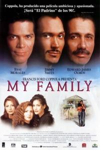 Смотреть Моя семья онлайн на Кинопод бесплатно