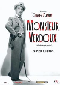 Смотреть Месье Верду онлайн на Кинопод бесплатно
