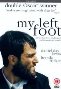 Смотреть Моя левая нога онлайн на Кинопод бесплатно