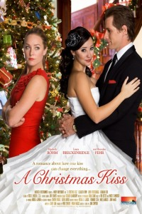 Смотреть Рождественский поцелуй онлайн на Кинопод бесплатно