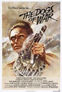 Смотреть Псы войны онлайн на Кинопод бесплатно