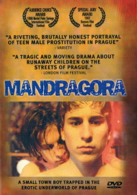 Смотреть Мандрагора онлайн на Кинопод бесплатно