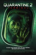 Смотреть Карантин 2: Терминал онлайн на Кинопод бесплатно