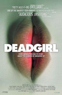 Смотреть Мертвячка онлайн на Кинопод бесплатно