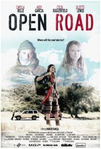 Смотреть Открытая дорога онлайн на Кинопод бесплатно
