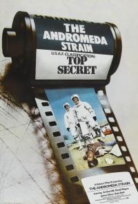 Смотреть Штамм Андромеда онлайн на Кинопод бесплатно