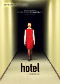 Смотреть Отель онлайн на Кинопод бесплатно