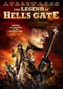 Смотреть фильм Легенда о вратах ада: Американский заговор онлайн на Кинопод бесплатно