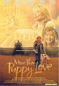 Смотреть Больше, чем щенячья любовь онлайн на Кинопод бесплатно