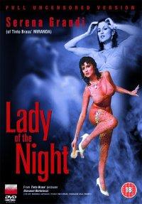 Смотреть Ночная женщина онлайн на Кинопод бесплатно
