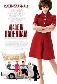 Смотреть Сделано в Дагенхэме онлайн на Кинопод бесплатно