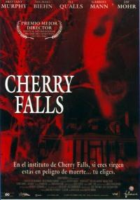Смотреть Убийства в Черри-Фолс онлайн на Кинопод бесплатно