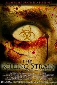 Смотреть Вирус-убийца онлайн на Кинопод бесплатно