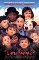Смотреть фильм Маленькие негодяи онлайн на Кинопод бесплатно