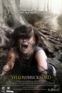 Смотреть Дорога из желтого кирпича онлайн на Кинопод бесплатно