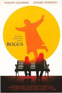 Смотреть Богус онлайн на Кинопод бесплатно