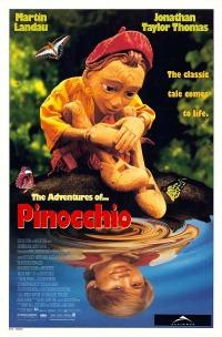 Смотреть Приключения Пиноккио онлайн на Кинопод бесплатно