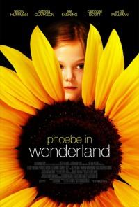 Смотреть Фиби в Стране чудес онлайн на Кинопод бесплатно