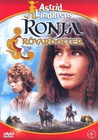 Смотреть Ронья, дочь разбойника онлайн на Кинопод бесплатно
