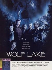 Смотреть Волчье озеро онлайн на Кинопод бесплатно