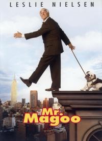 Смотреть Мистер Магу онлайн на Кинопод бесплатно