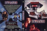 Смотреть Эволвер онлайн на Кинопод бесплатно