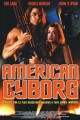 Смотреть фильм Американский киборг: Стальной воин онлайн на Кинопод бесплатно