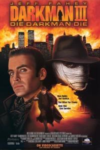 Смотреть Человек тьмы III онлайн на Кинопод бесплатно