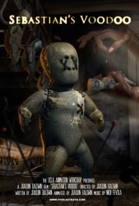 Смотреть Вуду Себастьяна онлайн на Кинопод бесплатно