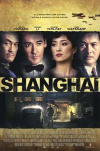 Смотреть Шанхай онлайн на Кинопод бесплатно