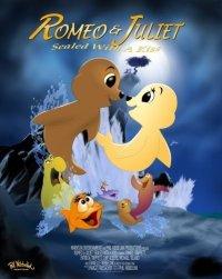 Смотреть Ромео и Джульета: Скрепленные поцелуем онлайн на Кинопод бесплатно