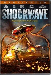 Смотреть Ударная волна онлайн на Кинопод бесплатно