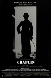 Смотреть Чаплин онлайн на Кинопод бесплатно