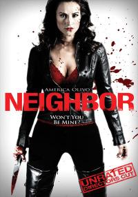 Смотреть Соседка онлайн на Кинопод бесплатно