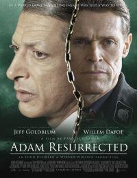 Смотреть Воскрешенный Адам онлайн на Кинопод бесплатно