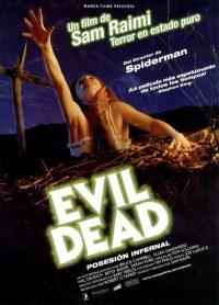 Смотреть Зловещие мертвецы онлайн на Кинопод бесплатно