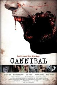 Смотреть Каннибал онлайн на Кинопод бесплатно