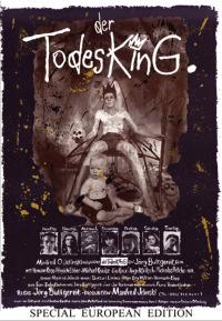 Смотреть Король смерти онлайн на Кинопод бесплатно