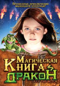 Смотреть Магическая книга и дракон онлайн на Кинопод бесплатно