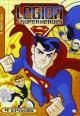 Смотреть фильм Легион Супергероев онлайн на Кинопод бесплатно