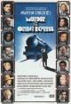 Смотреть фильм Убийство в Восточном экспрессе онлайн на Кинопод бесплатно