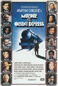 Смотреть Убийство в Восточном экспрессе онлайн на Кинопод бесплатно